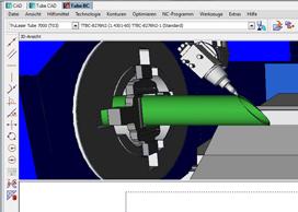 کرک نرم افزار Tube Design و TruTops