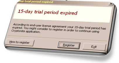 پذیرش کرک نرم افزار