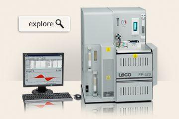 کرک نرم افزار Leco Fp528