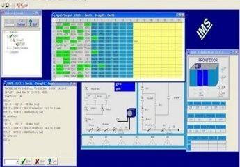 کرک نرم افزار IMS